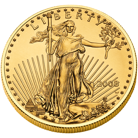 US Gold Eagle