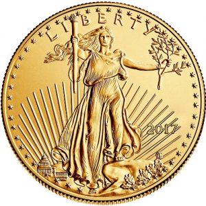 1101001_American_Gold_Eagle_2017_one_oz_obv