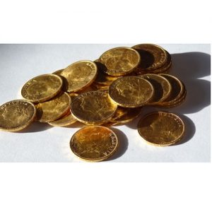 1504002_20_francs_Swiss_Helvetia_pre-33_only_Ten_(10)_pieces