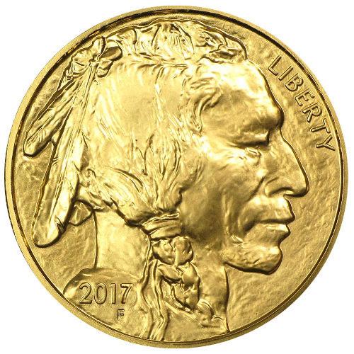 1103001_Gold_Buffalo_2017_obv