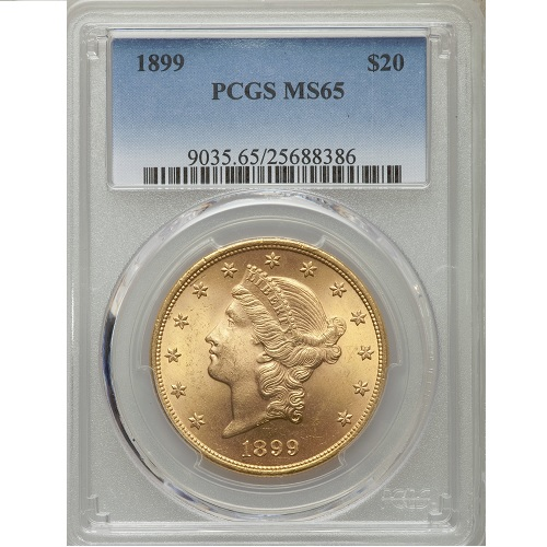 1204105_$20_Liberty_PCGS_MS65_obv