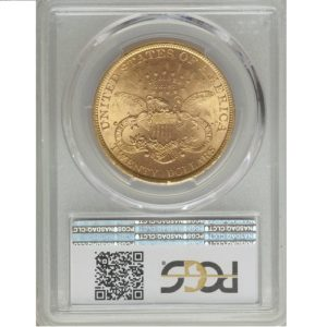 1204105_$20_Liberty_PCGS_MS65_obv