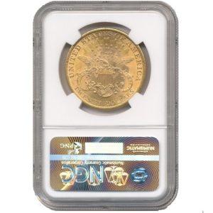 1204208_$20_Liberty_NGC_MS63_obv