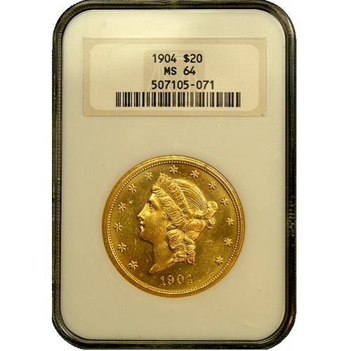 1204209_$20_Liberty_NGC_MS64_obv