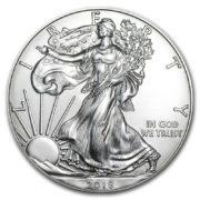 2101001_American_Silver_Eagle_100_oz_obv