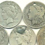 2301005_Damaged_Dollars_100_pieces_det