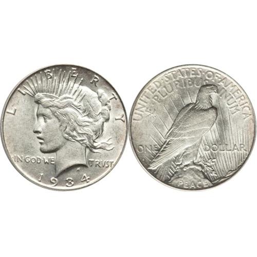 2302203_Peace_Dollars_AU_500_pieces