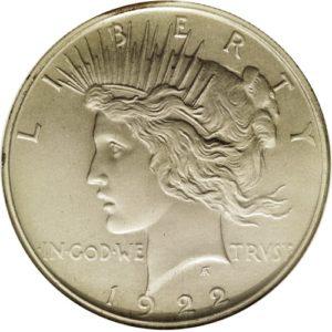 2302301_Peace_Dollars_BU_100_pieces_obv