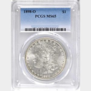 2307105_Morgan_Dollars_pre-21_PCGS_MS65_10_pieces_obv
