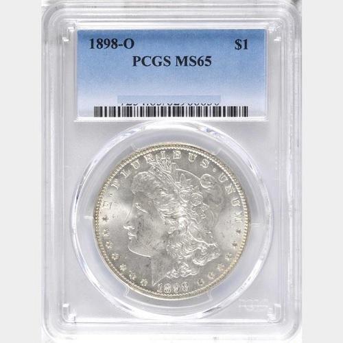 2307105_Morgan_Dollars_pre-21_PCGS_MS65_10_pieces_obv