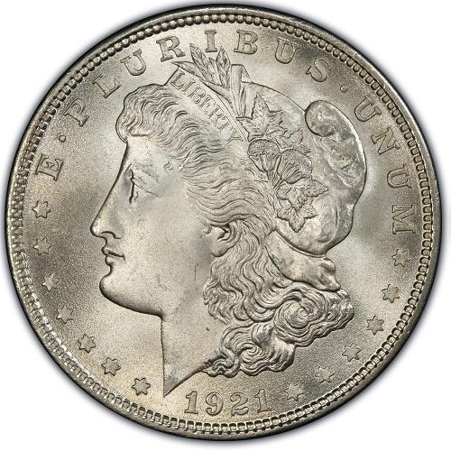 2304102_Morgan_Dollars_1921_VG_250_pieces-obv