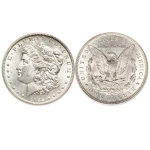 2306501_Morgan_Dollars_pre-21_BU_100_pieces