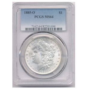 2307104_Morgan_Dollars_pre-21_PCGS_MS64_20_pieces_obv