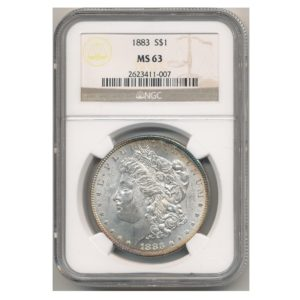 2307201_Morgan_Dollars_pre-21_NGC_MS63_10_pieces_obv