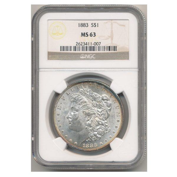 2307201_Morgan_Dollars_pre-21_NGC_MS63_10_pieces_obv