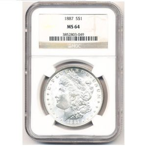 2307203_Morgan_Dollars_pre-21_NGC_MS64_10_pieces_obv