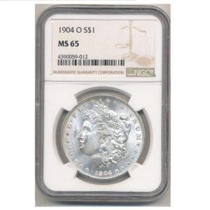 2307205_Morgan_Dollars_pre-21_NGC_MS65_10_pieces_obv