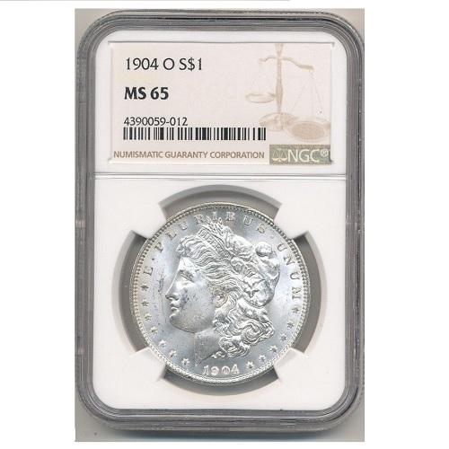 2307206_Morgan_Dollars_pre-21_NGC_MS65_20_pieces_obv