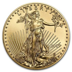1101003_American_Gold_Eagle_2019_one_oz_obv